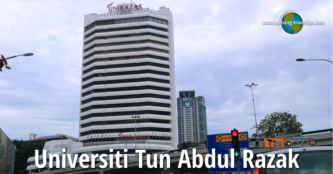 Universiti Tun Abdul Razak, Kuala Lumpur