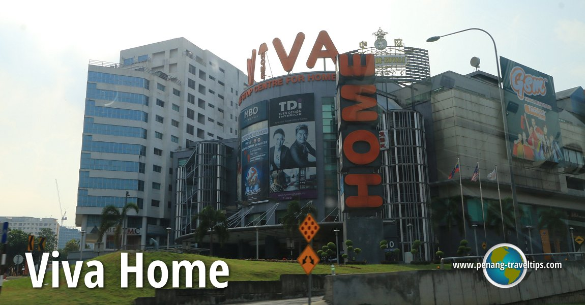 Viva Home, Kuala Lumpur