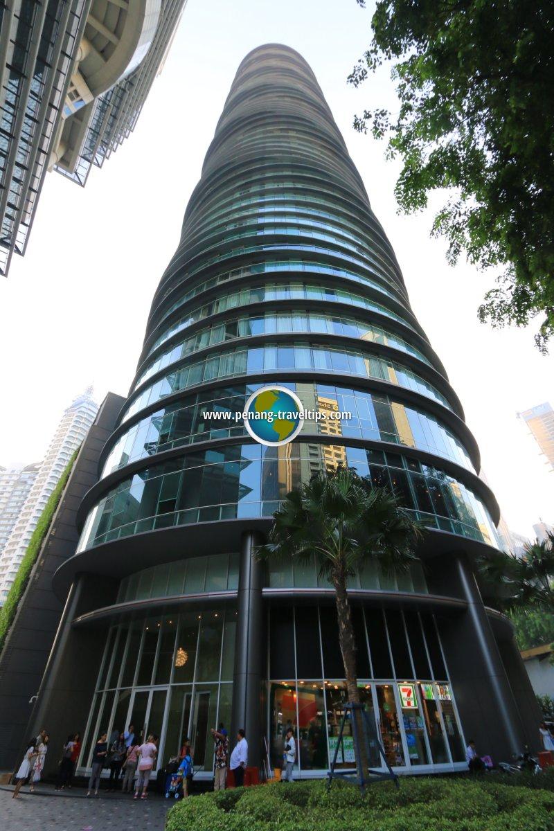 Vortex Hotel Suites & Residences, Kuala Lumpur