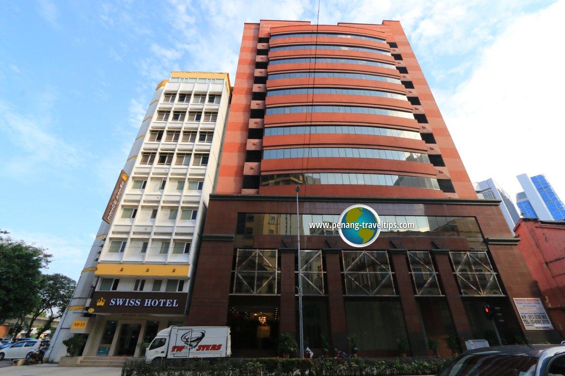 Wisma Bandar, Kuala Lumpur