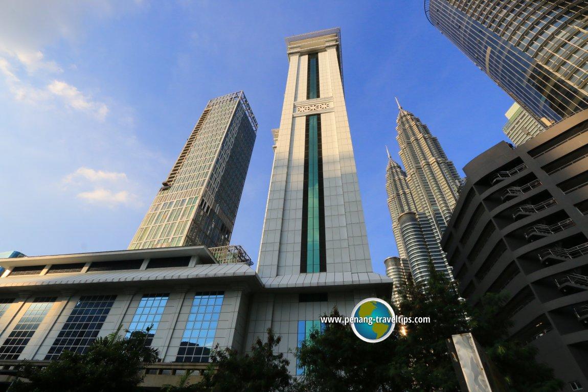 Wisma BSN, Kuala Lumpur