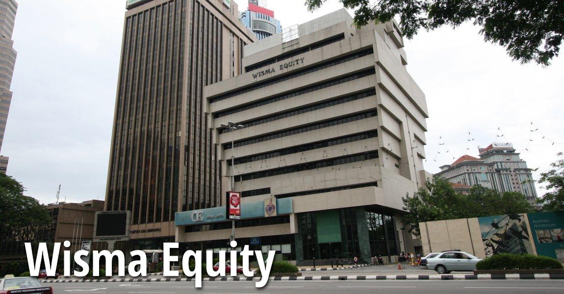 Wisma Equity, Kuala Lumpur