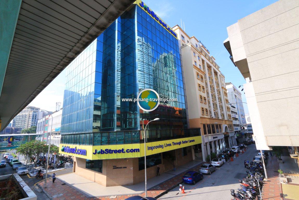 Wisma JobStreet, Kuala Lumpur