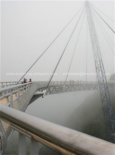 Gunung Machincang Platform