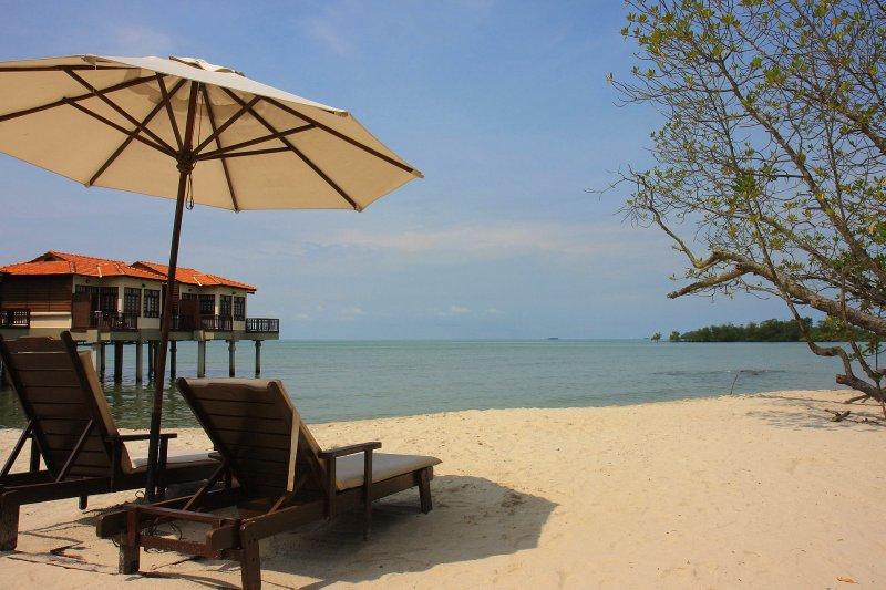 Avillion Resort, Port Dickson