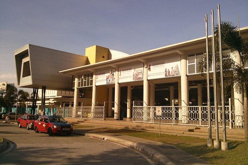 Train Stations in Selangor