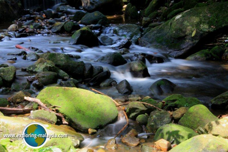 Batu Hampar, Kedah