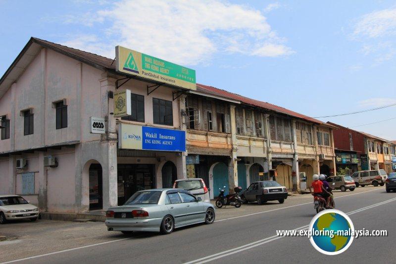 Bedong, Kedah