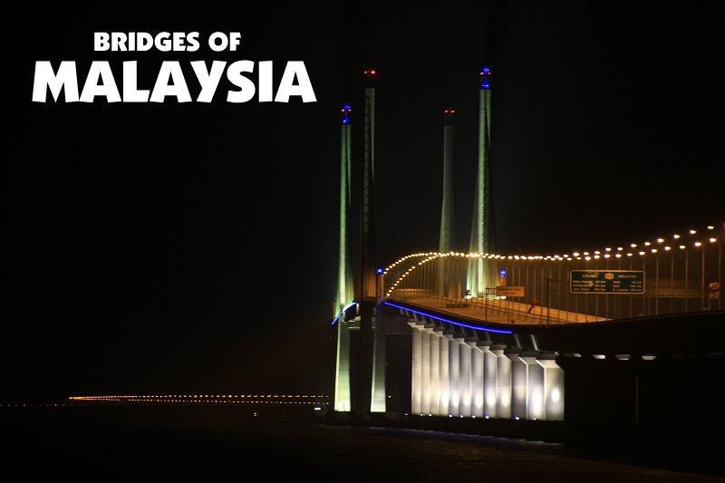 Bridges of Malaysia