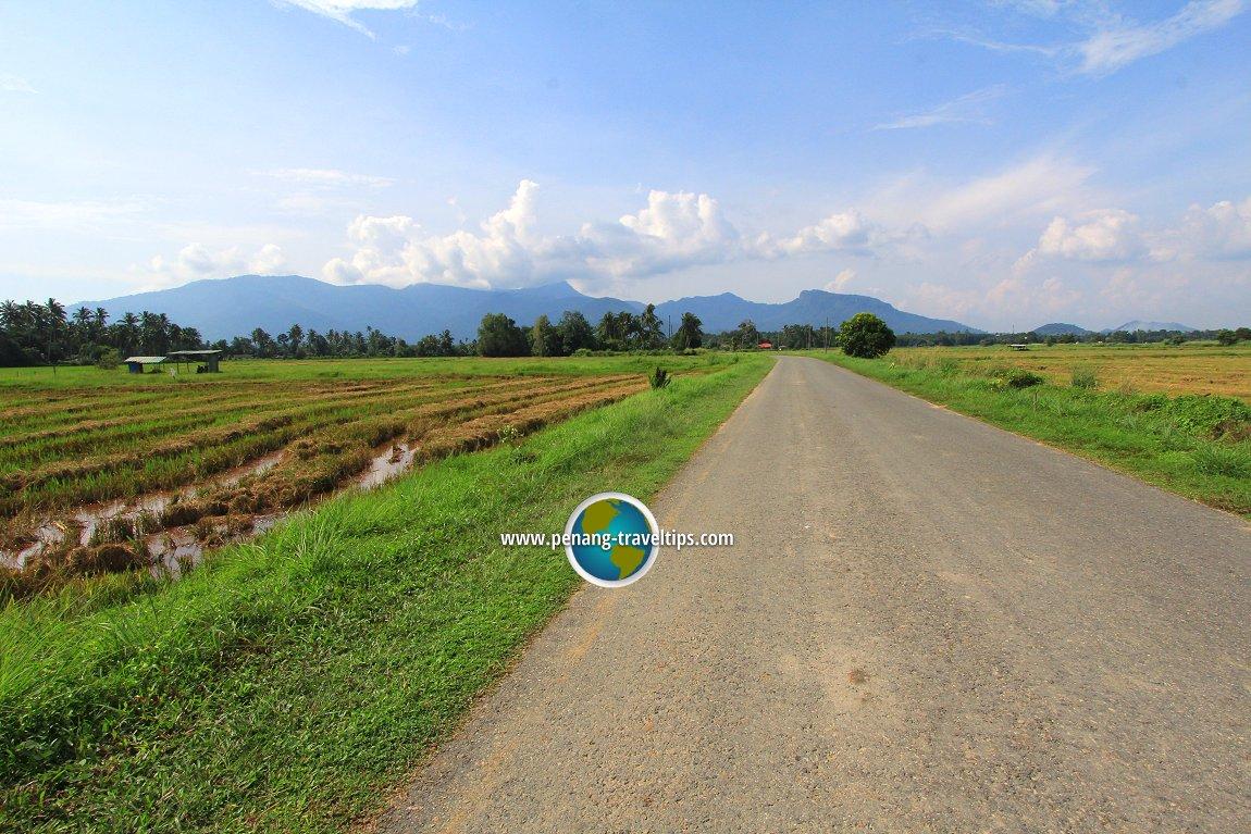 Bujang Valley, Kedah