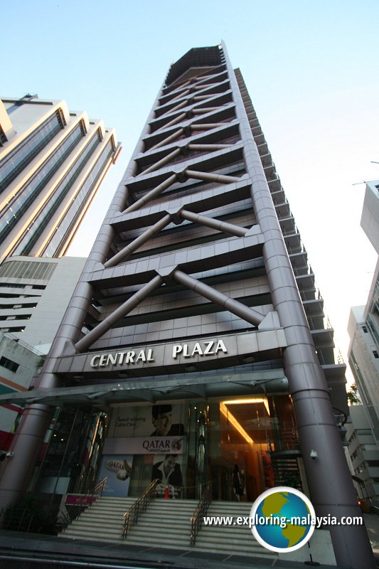 Central Plaza, Kuala Lumpur