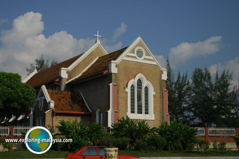 church of st john - photo #16