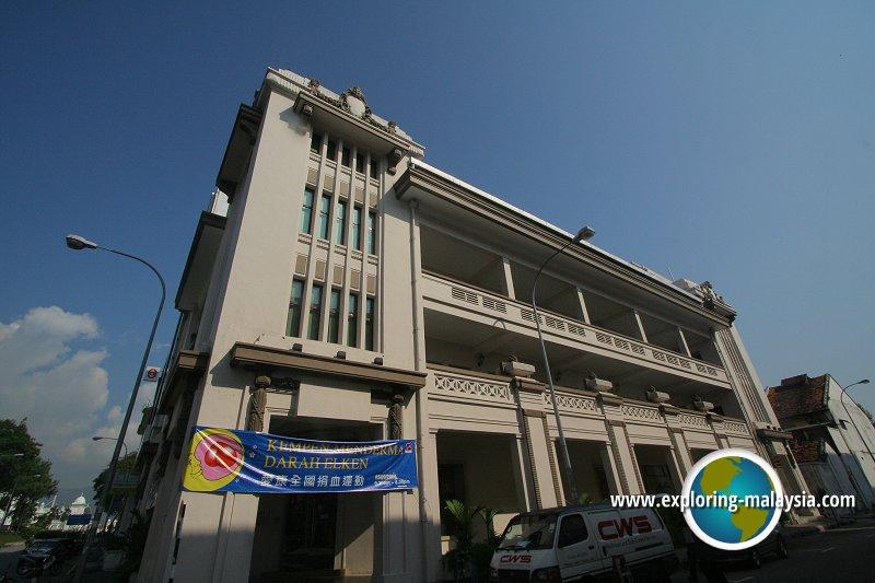 Elken Building