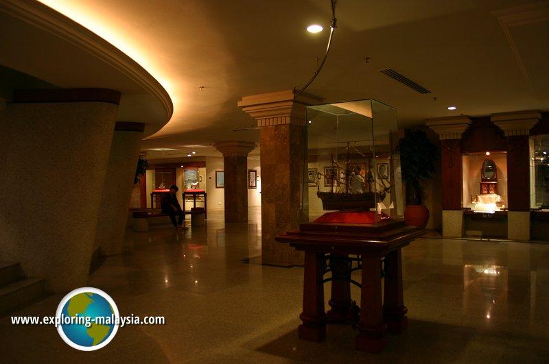 Galleries at Galeria Perdana
