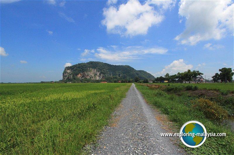 Gunung Keriang