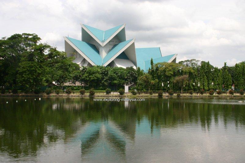 Istana Budaya, Kuala Lumpur