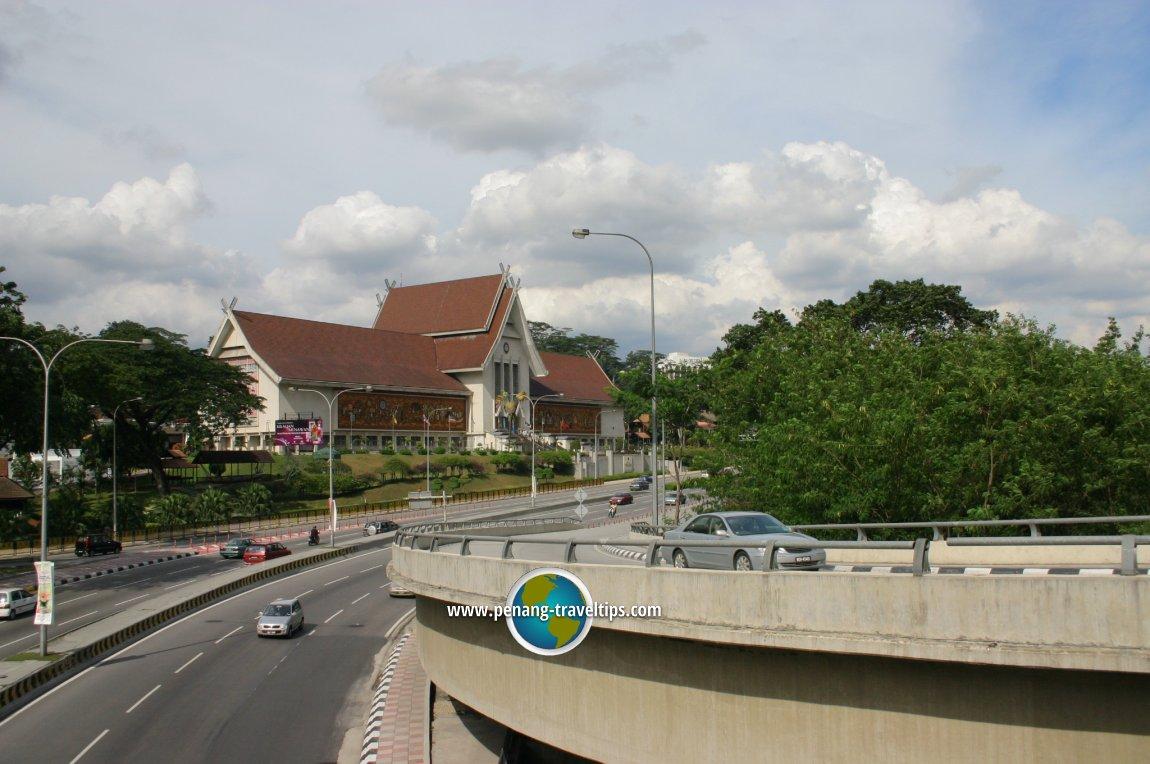 Jalan Damansara, Kuala Lumpur