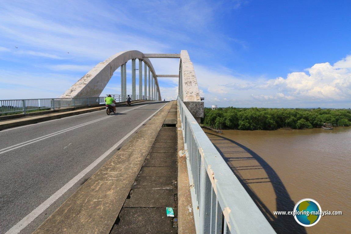 Jambatan Tok Pasai