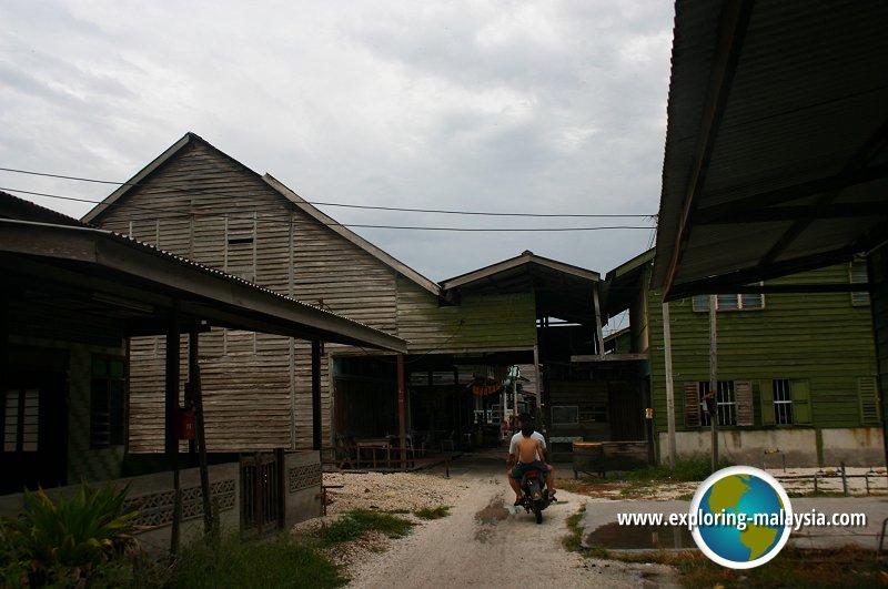 Kuala Gula, Perak