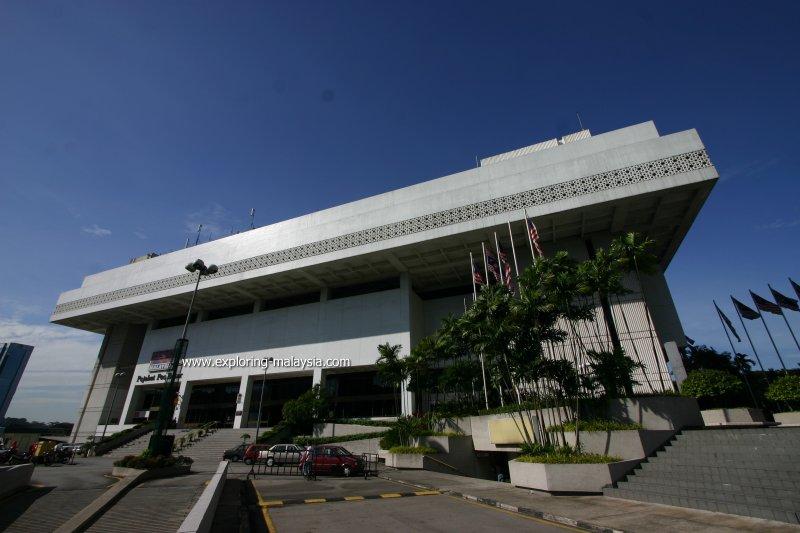 Kuala Lumpur General Post Office
