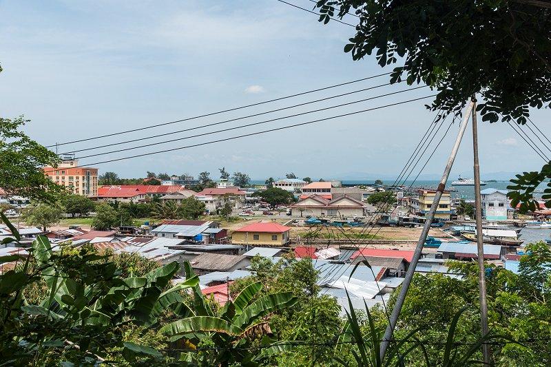 Kudat, Sabah