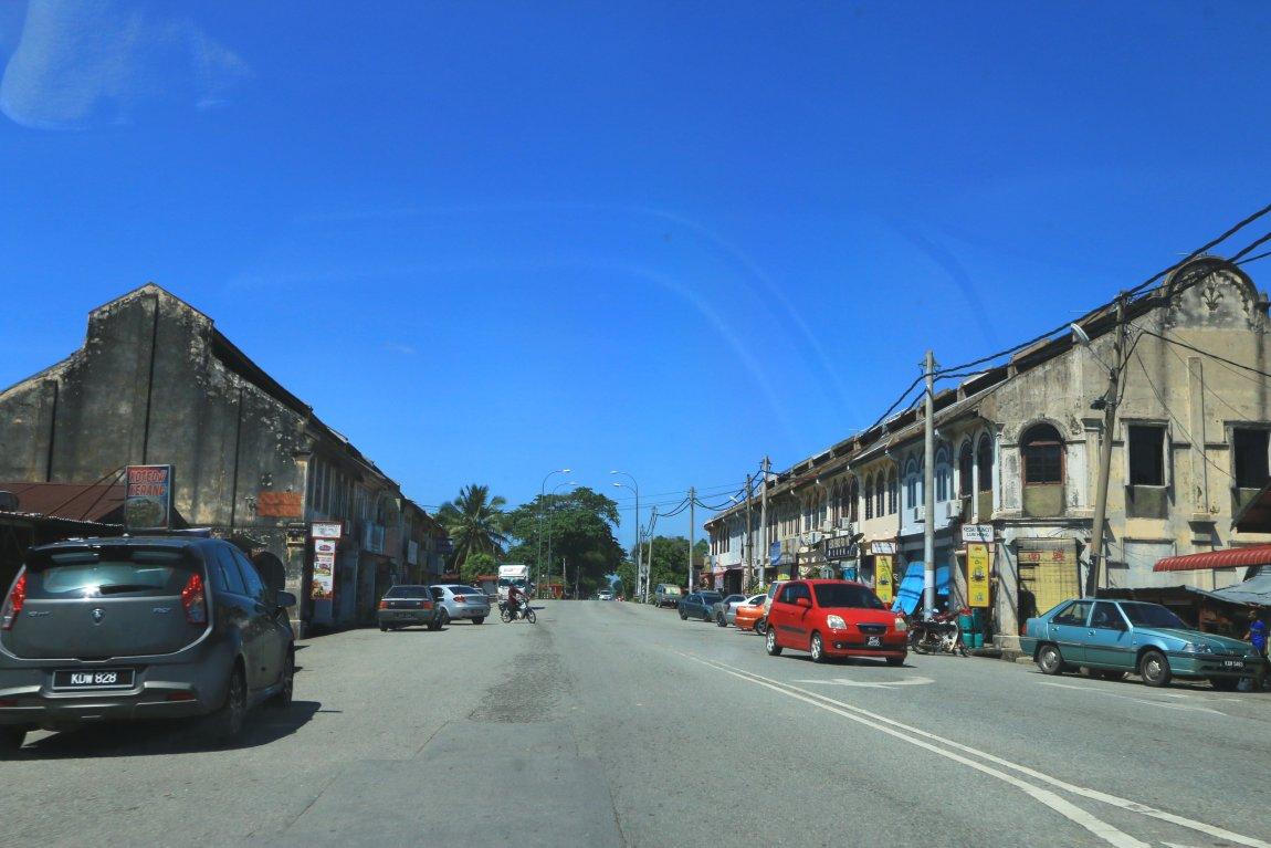 Langgar, Kedah