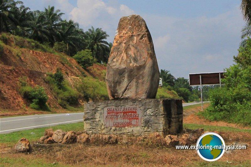 Lenggong, Perak