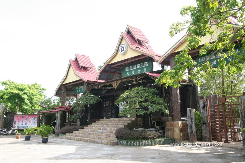 Lye Huat Garden