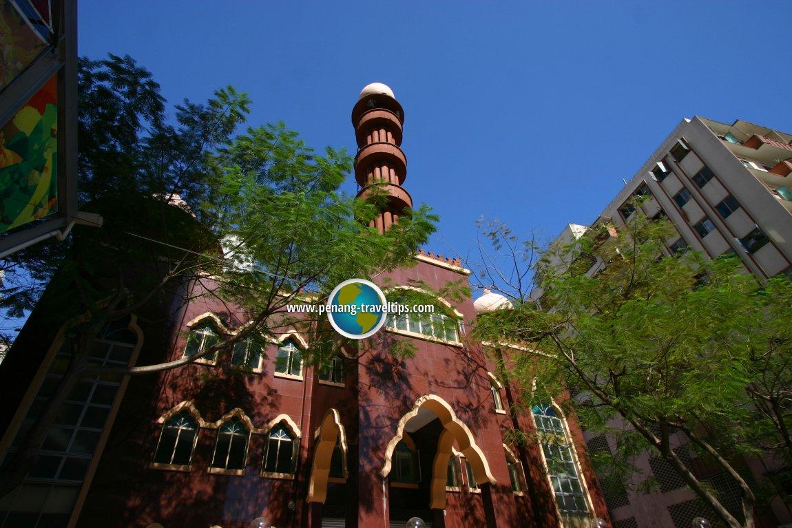 Masjid India, Kuala Lumpur