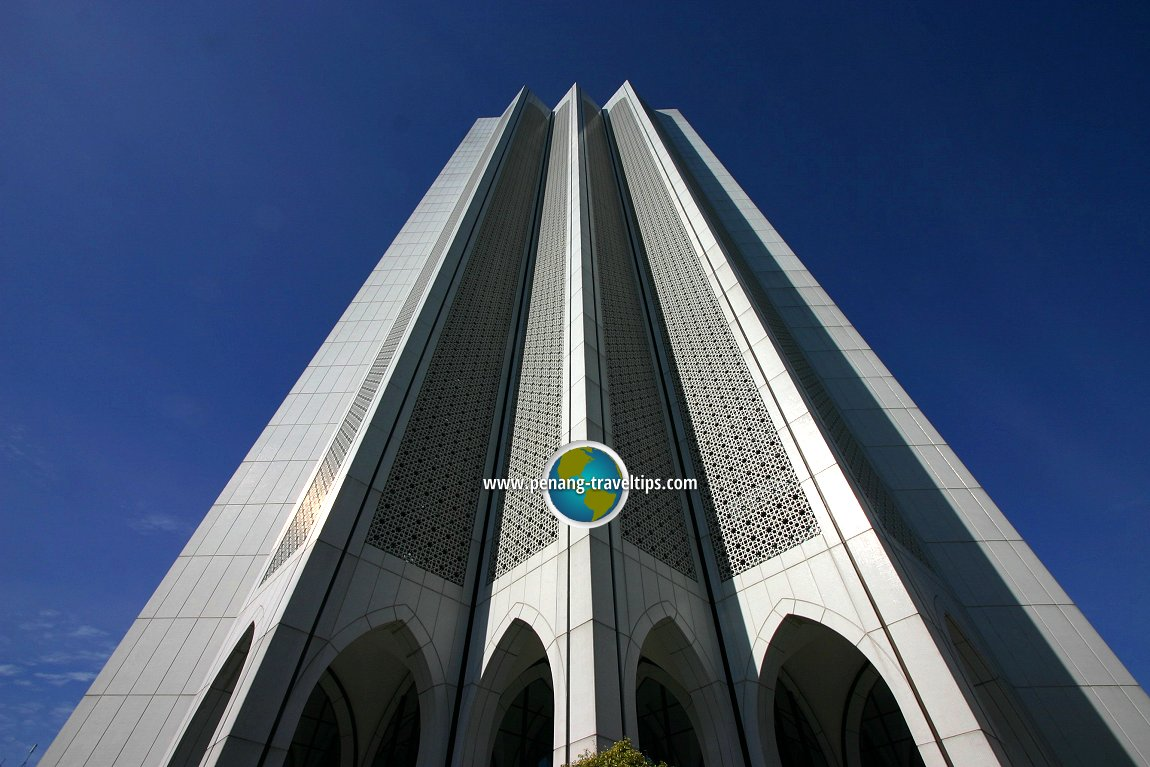 Menara Dayabumi