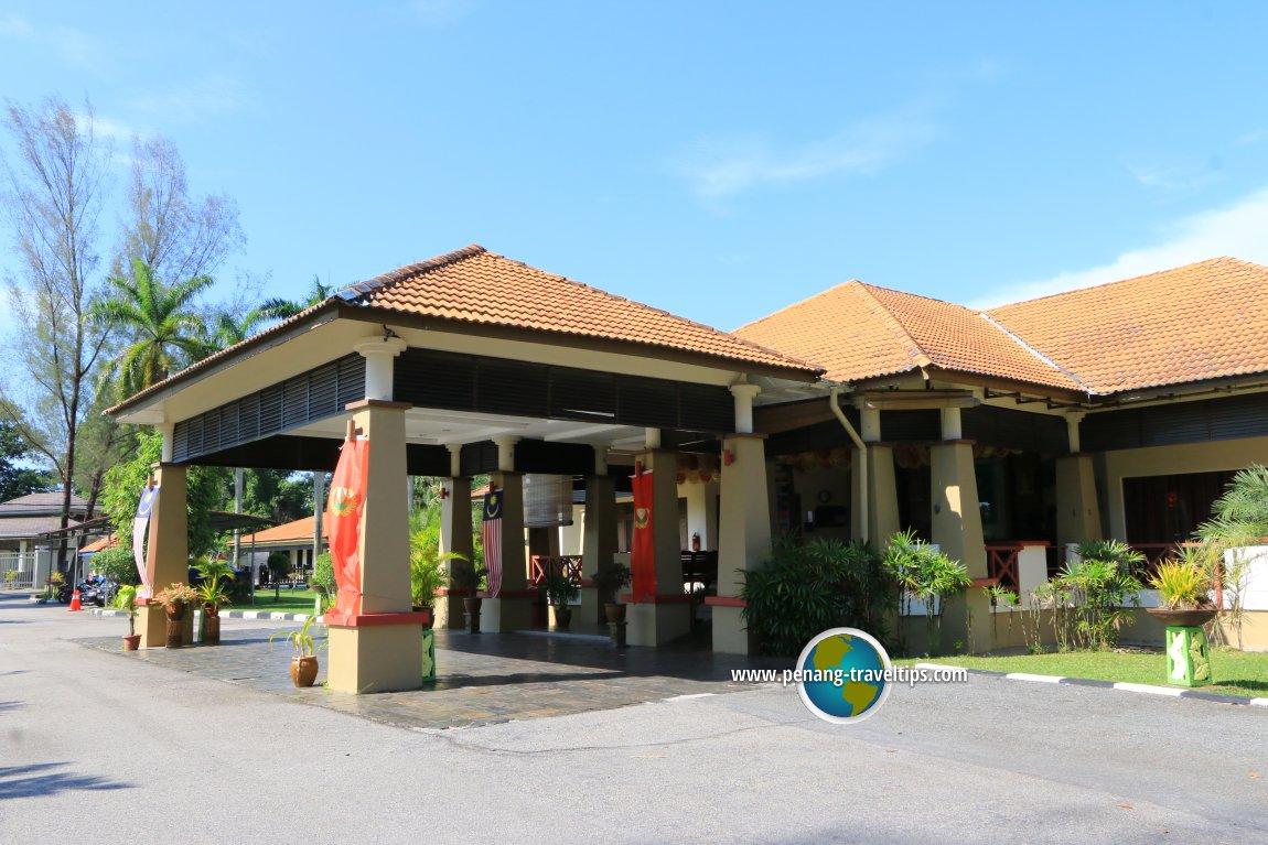 Merdeka Beach Resort