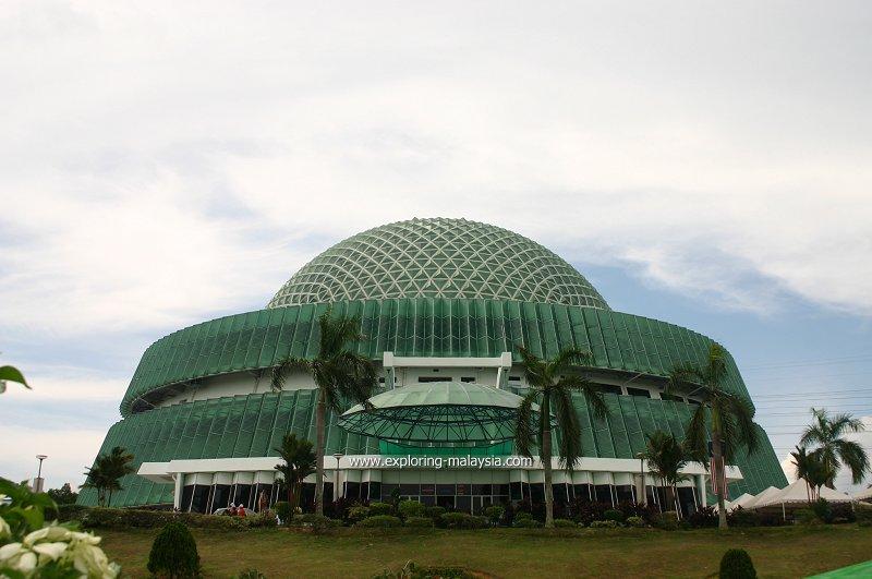 National Science Centre, Kuala Lumpur