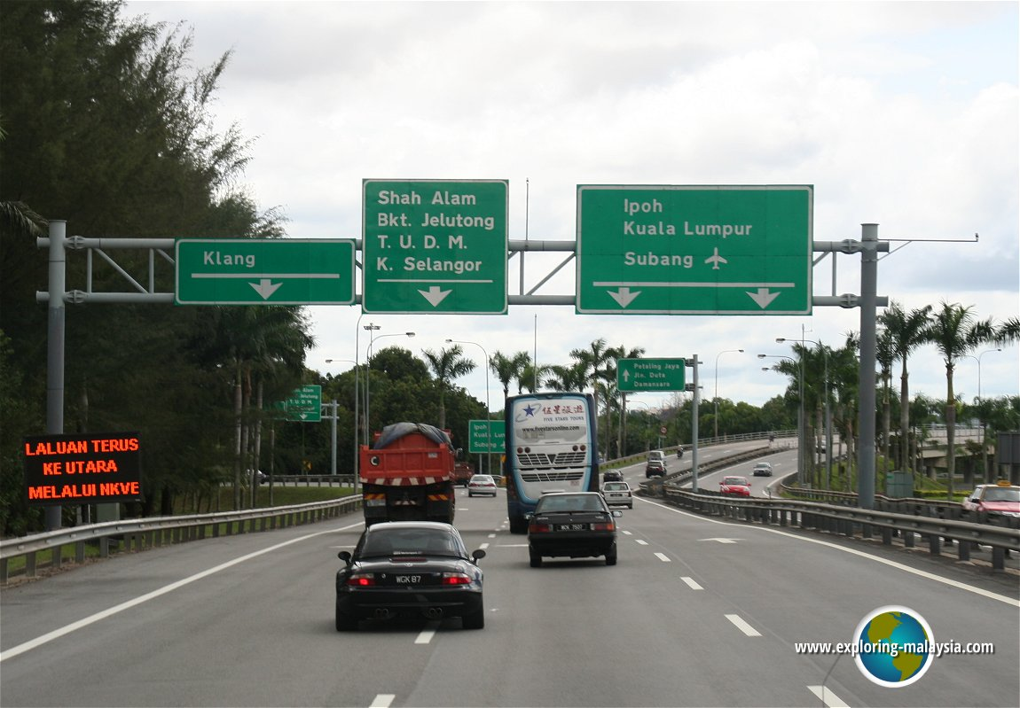 travel guides malaysia tips