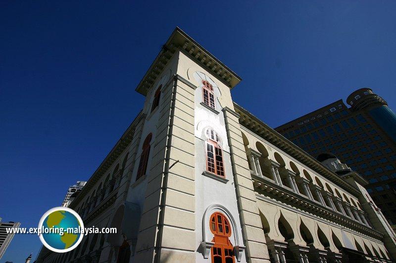 Old Kuala Lumpur High Court