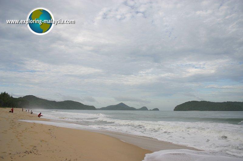 Pantai Tengah, Langkawi