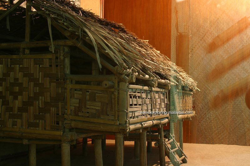 Perak Museum, Taiping