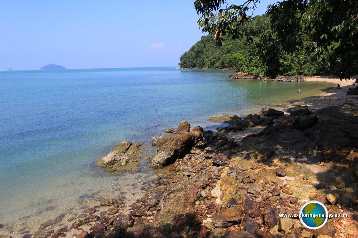 Pulau Bunting, Kedah
