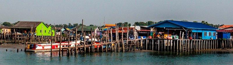 Pulau Ketam, Selangor