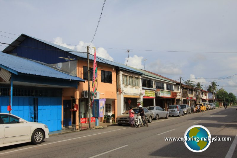 Semeling, Kedah