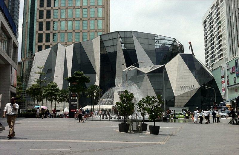 Starhill Gallery, Kuala Lumpur
