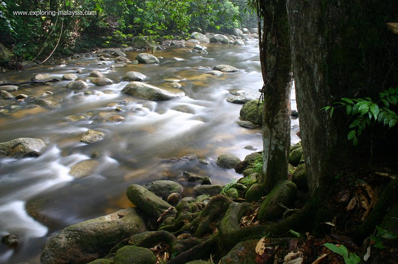 Sungai Sedim, Kedah