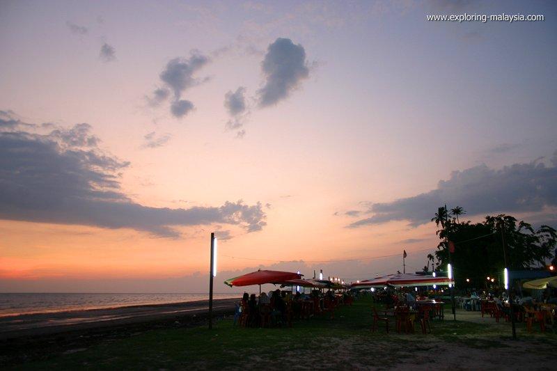 Tanjung Dawai, Kedah