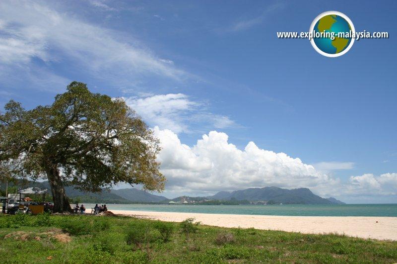 Tanjung Rhu, Langkawi