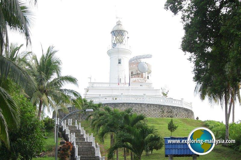 Lighthouses in Kedah