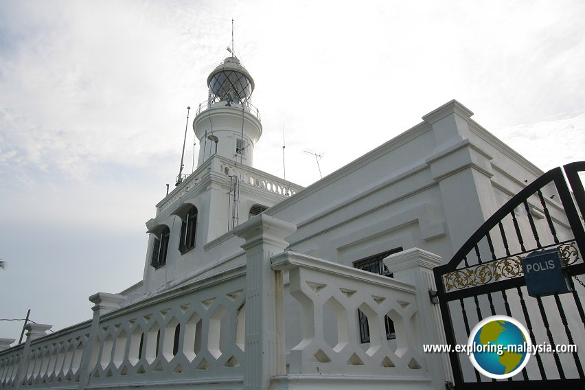 Tanjung Tuan Lighthouse