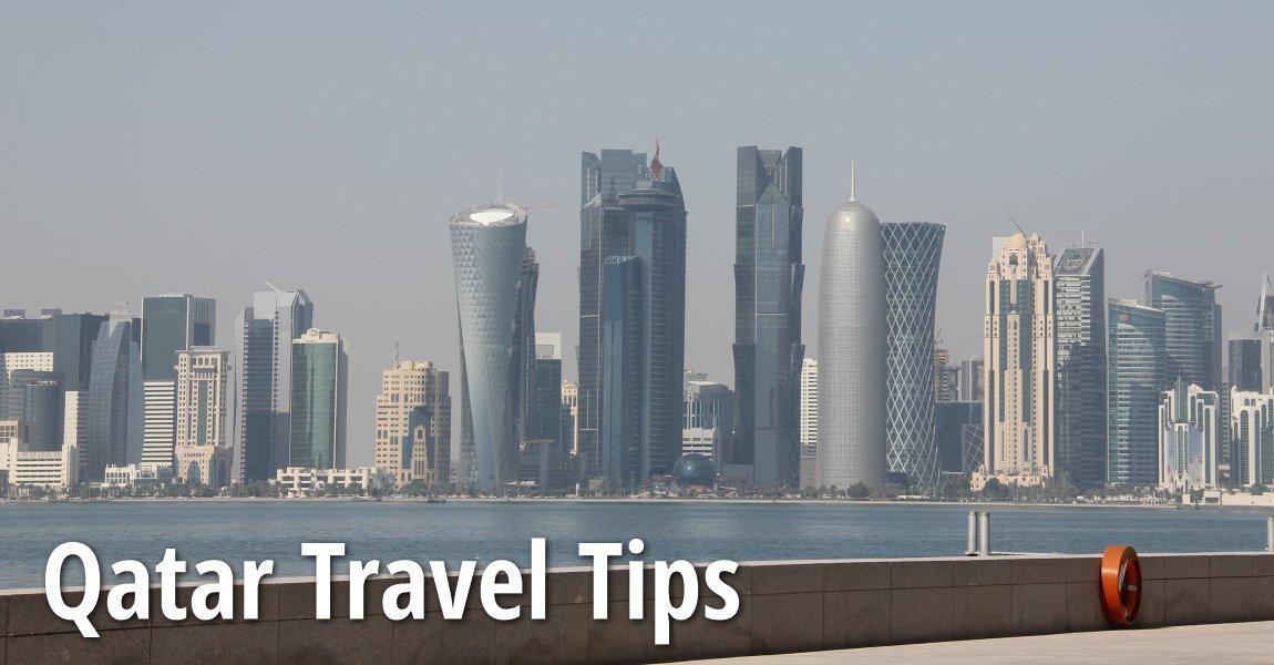 Qatar Travel Tips