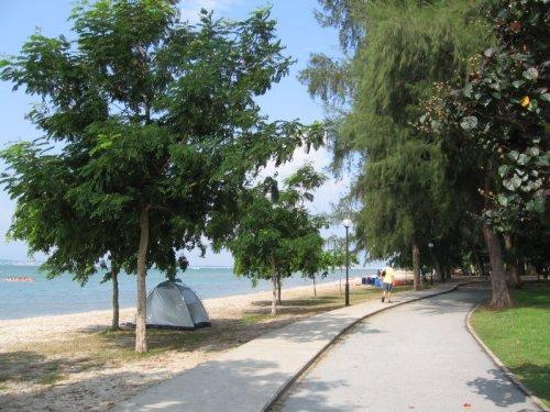 Changi Coast