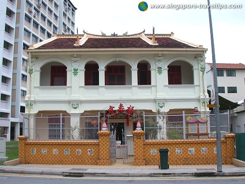 Hock Siew Tong Temple