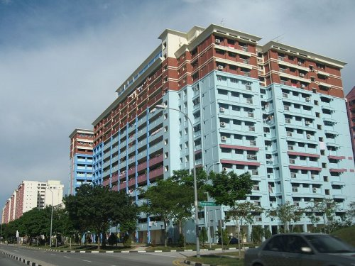 Tampines Town Centre