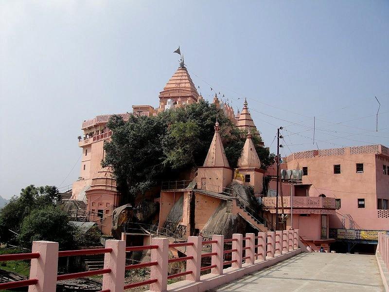 Ajgaivinath Temple, Sultanganj, Bihar